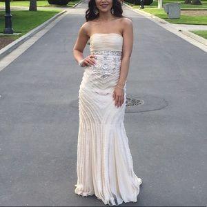 Women\'s Sue Wong Wedding Dress on Poshmark
